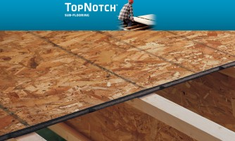 Tablero estructural LP Topnotch