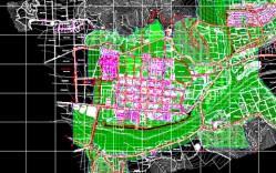 Plano: Localidad de Vicuña