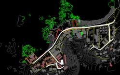 Plano: Localidad de Maitencillo
