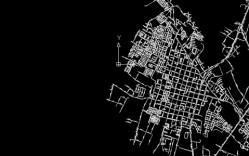 Plano: Ciudad de San Fernando