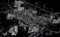 Plano: Ciudad de San Vicente de Tagua Tagua