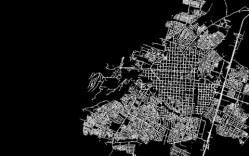 Plano: Ciudad de Talca
