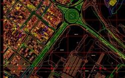 Plano: Localidad de Collao