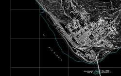 Plano: Ciudad de San Rosendo