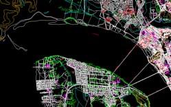 Plano: Ciudad de Concepción / completa