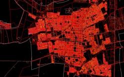 Plano: Ciudad de Los Angeles