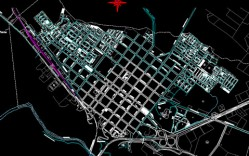 Plano: Ciudad de Collipulli