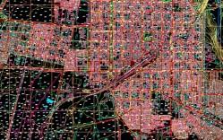 Plano: Ciudad de Victoria