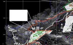 Plano: Farellones, El Colorado, La Parva, Valle Nevado