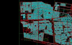 Plano: Comuna Lo Prado