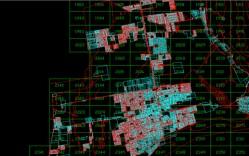 Plano: Comuna de Puente Alto