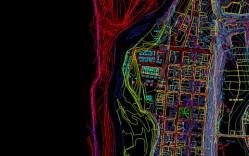 Plano: Ciudad San Jose de Maipo