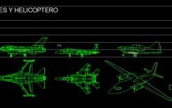 Bloque de: aviones