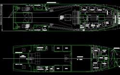 Bloque de: barcos
