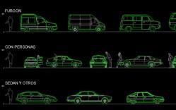 Bloques: Vehículos y Automóviles