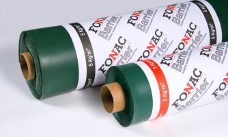 Fonac Barrier: Aislante Acústico para Tabiques