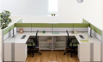 Supertech: Sistema de espacio de trabajo