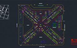 catalogoarquitectura.cl-hito-mercado de chillan en CAD