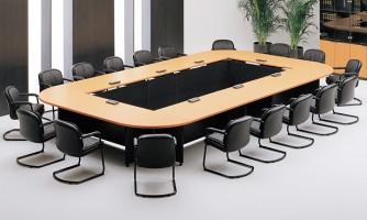 CR2 Mesas para salas de conferencia