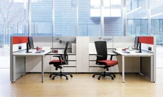 Serie FX-I / Sistemas de Oficinas