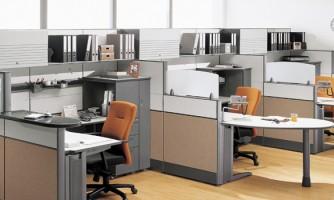 MEGAPLAN / Sistema de oficinas