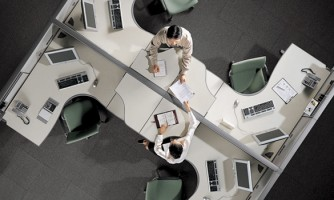 Sistema de oficinas y despachos / PUZZLE PLUS