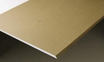 Silentboard: Placa acústica de Yeso-Cartón