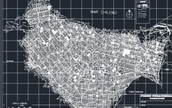 Plano: Ciudad de Laguna Verde