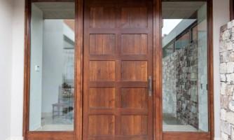 Puertas clásicas, modernas y especiales de madera