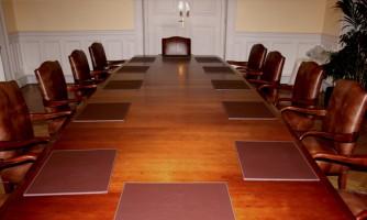 Mesas de Reunión para distintas áreas