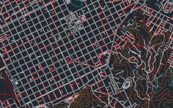 Ciudad de Concepción, Plano Regulador