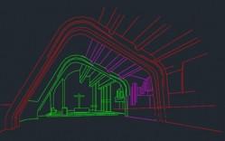 Proyectos Clásicos: Alvar Aalto - Iglesia Riola