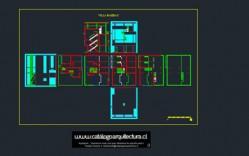 Proyectos Clásicos: Le Corbusier - Villa-Baizeau