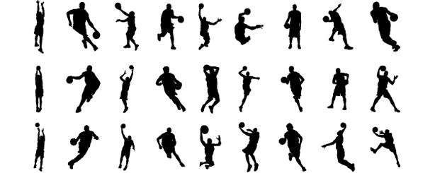 personas_Vectores de basketball_players