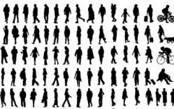personas_Vectores de common_people