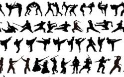personas_Vectores de fighting_units