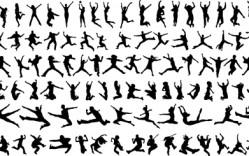 personas_Vectores de jumping_people