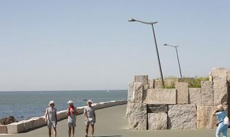 Luminarias para paseos y parques - Schréder