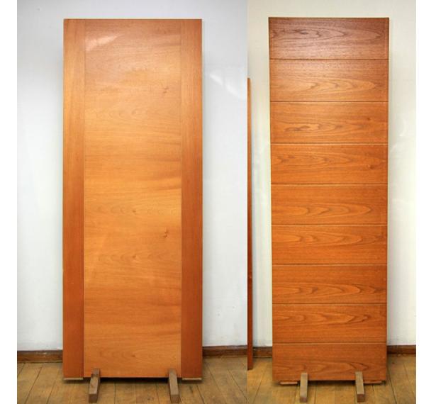 puertas enchapadas de madera prieto sa