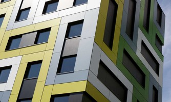 Trespa® Meteon®: Placas para fachadas que inspiran, funcionan y perduran