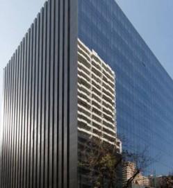Edificio Nueva Mackenna - Trespa