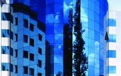 Cristal Control Solar Azul Pilkington Reflite - Vidrios Lirquén