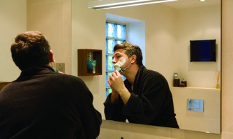 Espejo de alta reflexión Optimirror Plus