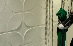 Paneles 3D para Revestimiento Interior / Nicsolución