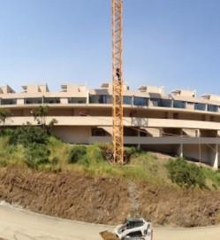 Proyecto Vista Andes - Ecork