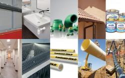 Productos de Vinilit para la Arquitectura y Construcción - Vinilit