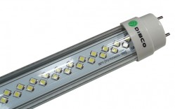 Tubo LED- Dibco