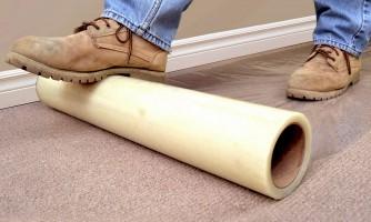 CoverFilm: Protector Adhesivo para pisos, alfombras, vidrios y aluminios - RyR