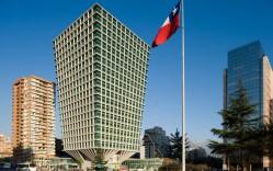 Edificio Cruz Del Sur - Vidrios Lirquen