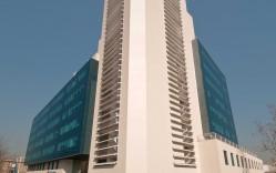Edificio Altus - Vidrios Lirquen